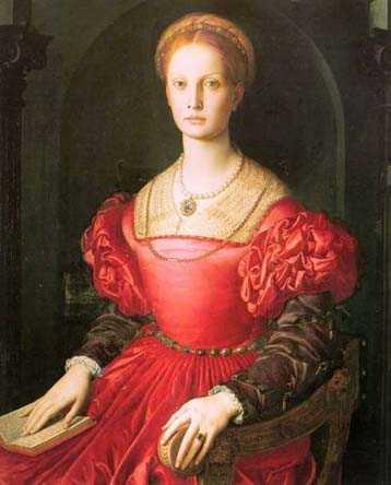 Lucrecia Panciatichi