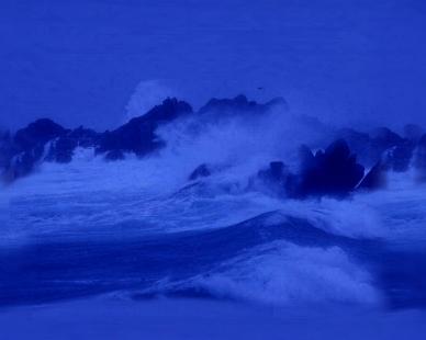 Reencuentro con el mar