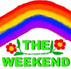 Saint Weekend